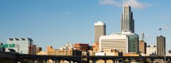 A header image of the Omaha location