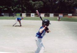 Sports for shoulder